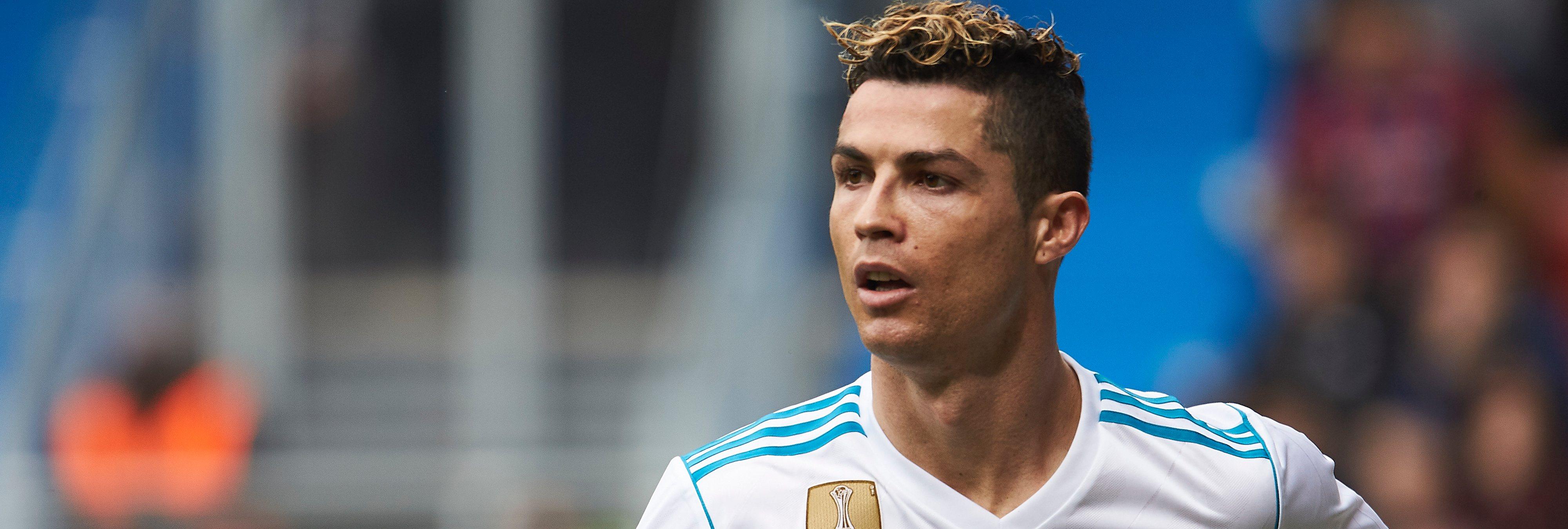 5 hitos de Cristiano Ronaldo con la camiseta del Real Madrid