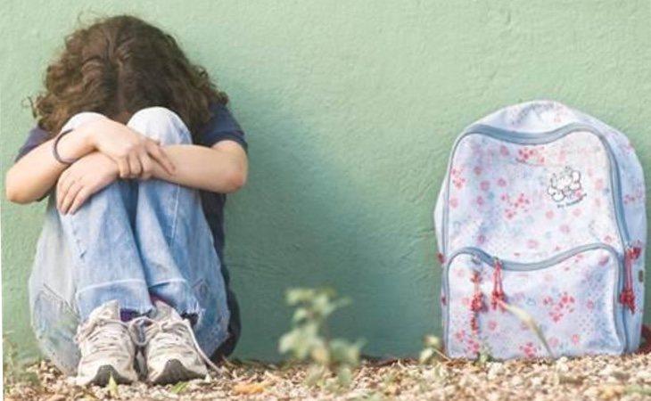 Los menores también son víctimas de la violencia mahcista