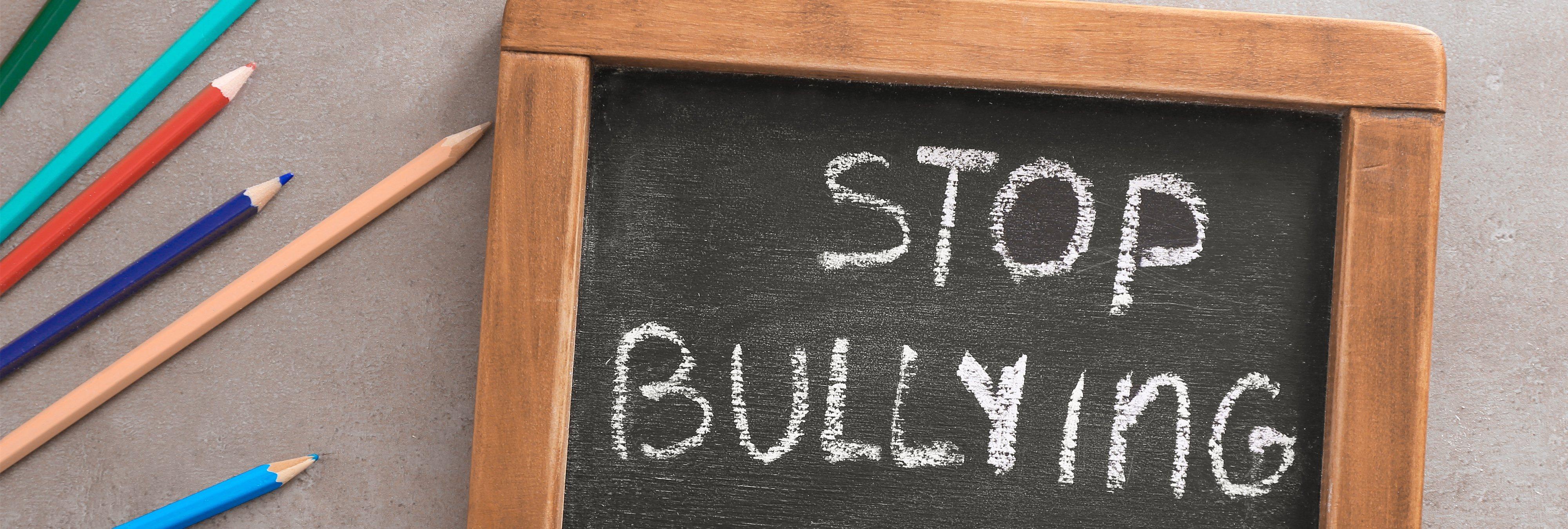 Más de la mitad de los menores en España ha sido víctima de violencia en el colegio