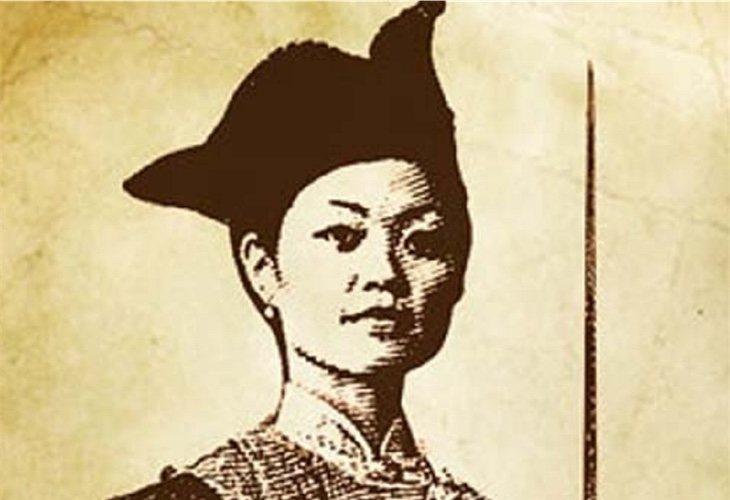 Chin Shih capitaneó una de las mayores flotas de la historia