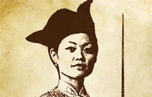 La mejor pirata de la historia tiene nombre de mujer: Ching Shih
