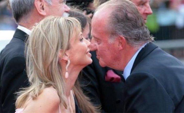 El comisario Villarejo grabó la conversación que tuvo con Corinna en la que esta le aseguró que Juan Carlos I oculta bienes
