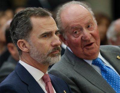 """Pilar Urbano apunta que Felipe VI """"debe echar a su padre de la Familia Real"""""""