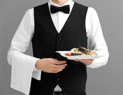 800 euros por 15 horas diarias: la indignante oferta de trabajo como camarero