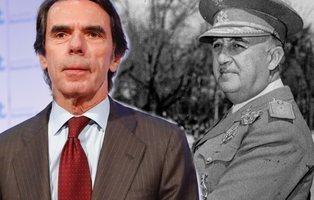 El gobierno de Aznar subvencionó con dinero público mejoras de la Fundación Franco