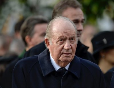 Juan Carlos I sufrió un ataque de ansiedad cuando se publicaron las grabaciones a Corinna