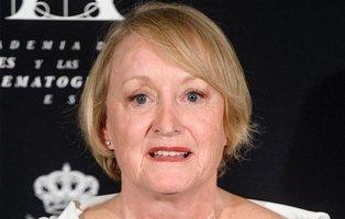 Muere Yvonne Blake, Presidenta de Honor de la Academia de Cine, a las 78 años