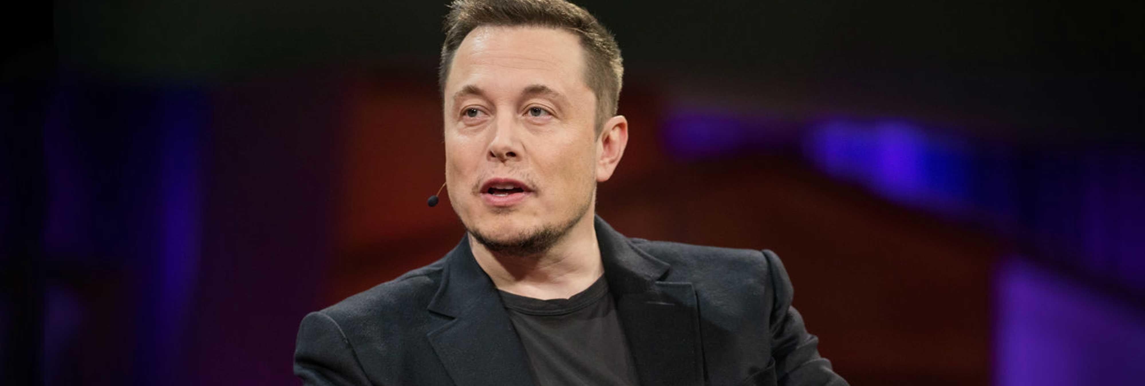 """Elon Musk, creador de Tesla, llama """"pedófilo"""" a uno de los rescatistas de la cueva de Tailandia"""
