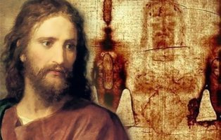 La sangre de la Sábana Santa que envolvió el cuerpo de Cristo es falsa