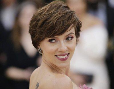 Por qué es positivo que Scarlett Johansson haya renunciado a interpretar a un hombre trans
