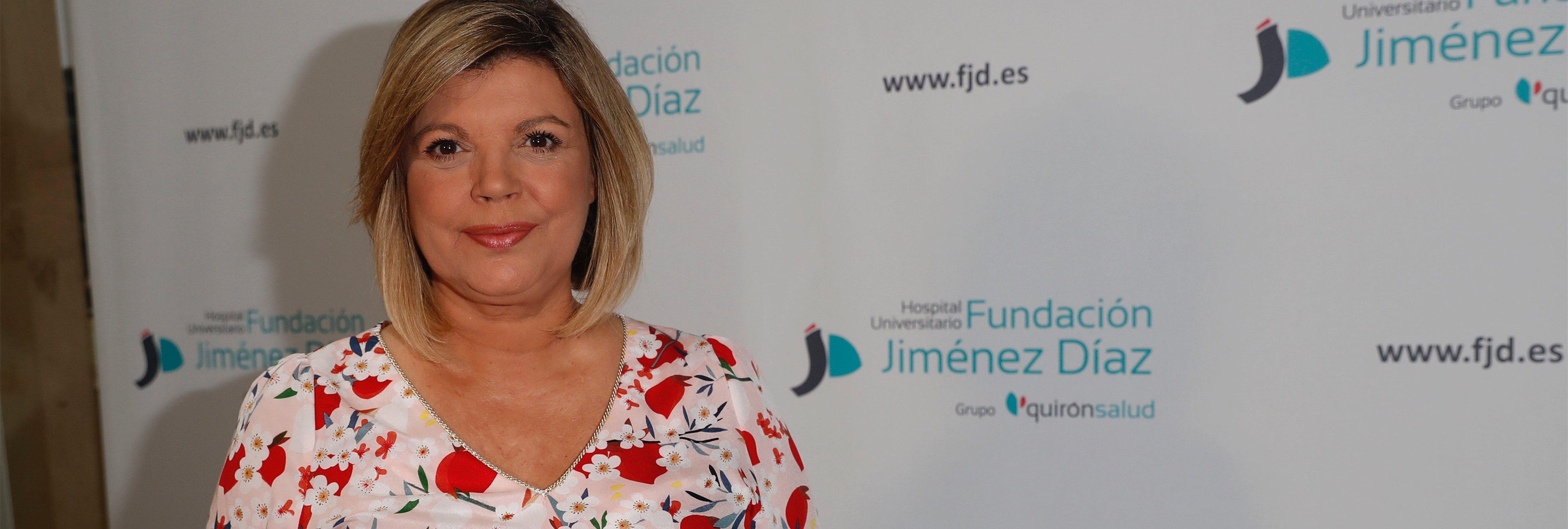 Enfermos de cáncer denuncian los privilegios de Terelu Campos