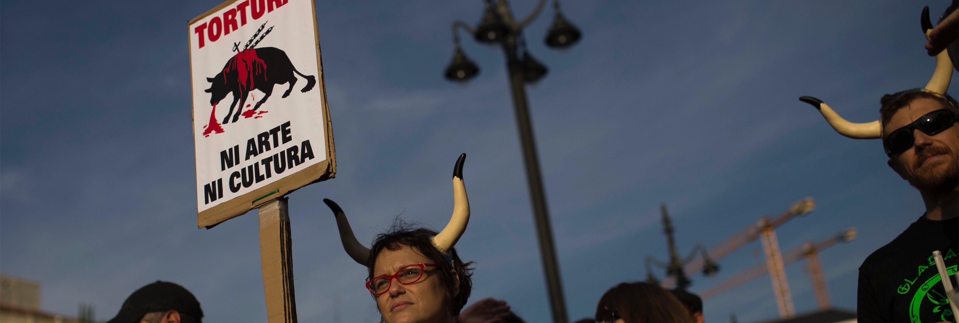 Pontevedra se declara ciudad contraria a la tauromaquia y pide a la UE que lo prohíba