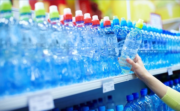 Sanidad pide evitar el consumo de los lotes afectados