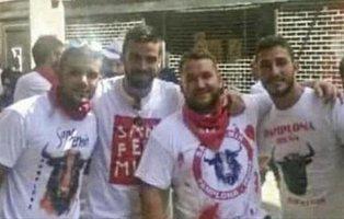 La Audiencia de Navarra confirma la libertad de 'La Manada' y rechaza los recursos