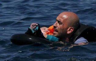 Italia y la UE se limpian las manos en la nueva tragedia migratoria en el Mediterráneo