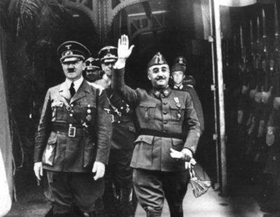 """Hitler sobre los españoles: """"Moros, son unos vagos y una banda de andrajosos"""""""