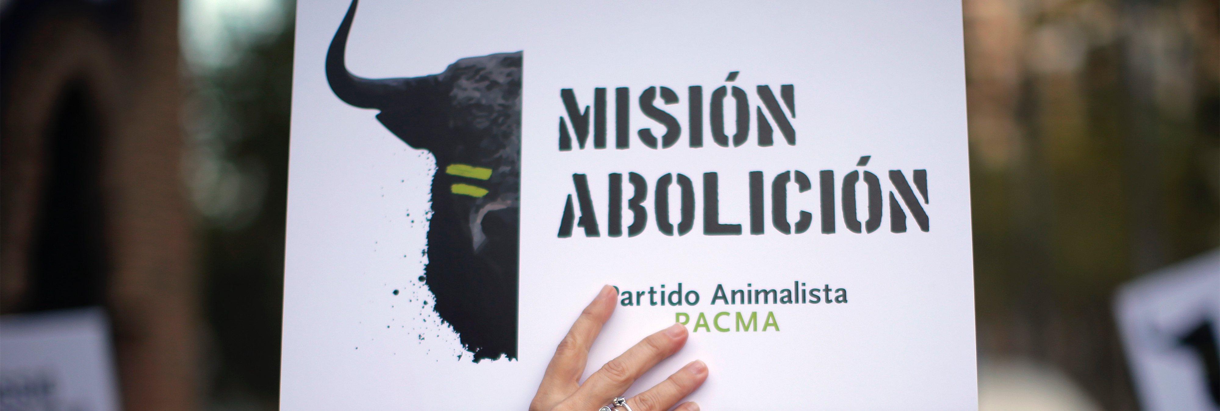 Las silenciadas fotos de San Fermín que muestran el sufrimiento de los toros