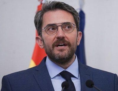 Màxim Huerta renuncia a una indemnización de 1.300 euros por haber sido ministro