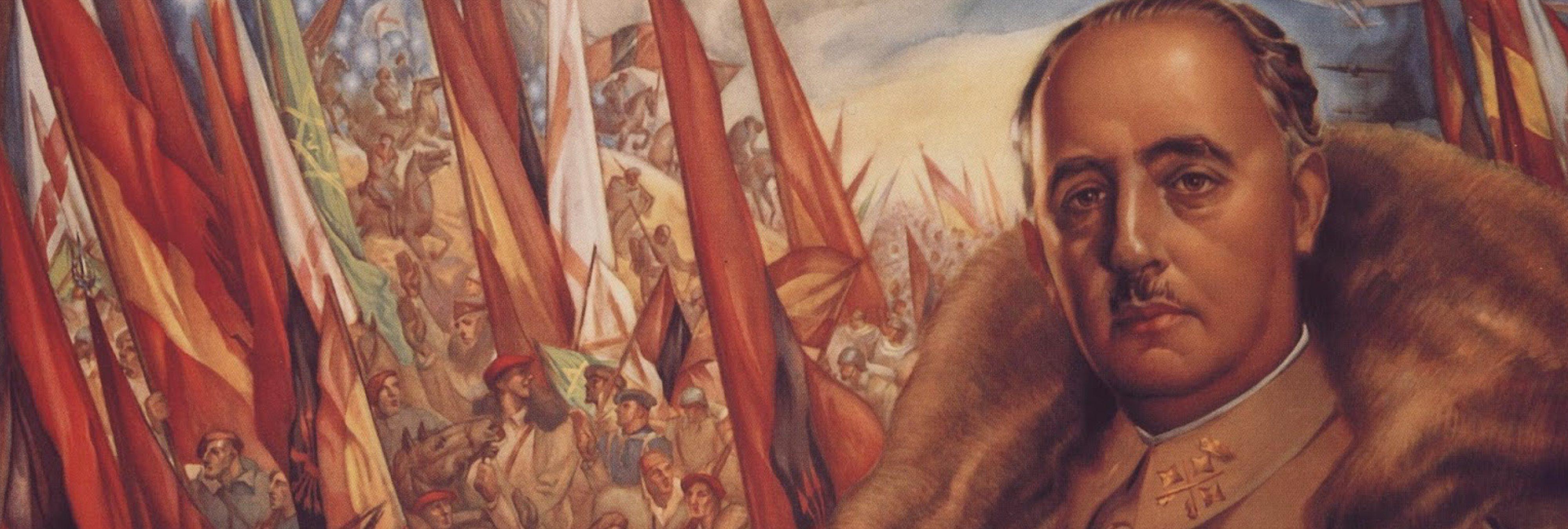 """La Fundación Francisco Franco exige """"un nuevo alzamiento"""""""