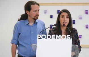 No, no han cerrado una planta para tratar a los hijos de Pablo Iglesias e Irene Montero