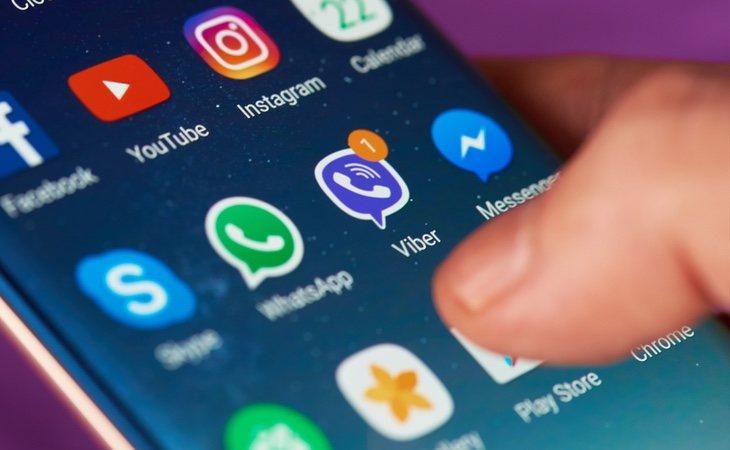 El mensaje puede llegar en cualquier momento porque los WhatsApp se envían a números aleatorios