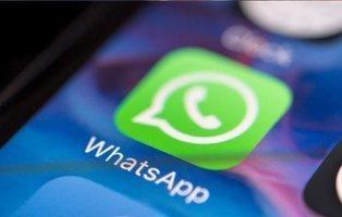 Si recibes un WhatsApp de este número, cuidado: es una estafa