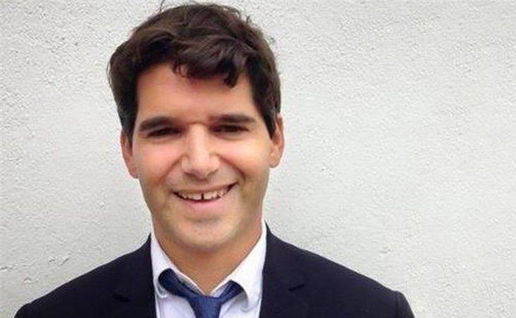 Ignacio Echeverría se enfrentó a los terroristas en el atentado del Puente de Londres