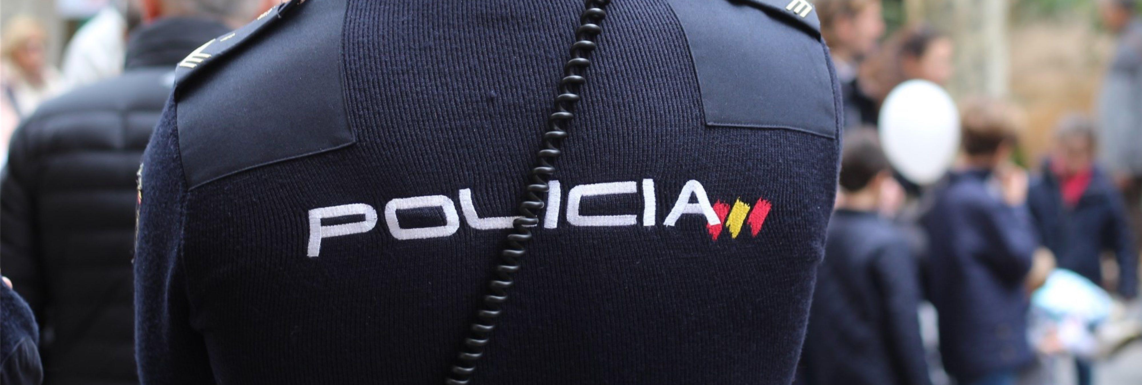 Detenido un policía nacional por abusos a menores