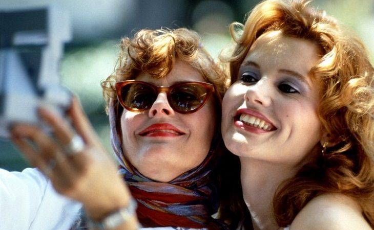 'Thelma & Louise', de Ridley Scott