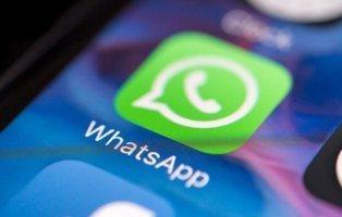 WhatsApp ya avisa si reenvías un mensaje: este es el truco para evitarlo