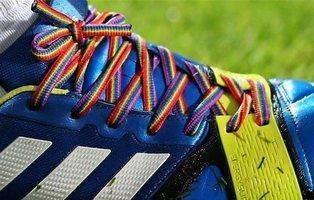 Las selecciones de fútbol se negaron a llevar cordones LGTBI en el Mundial de Rusia