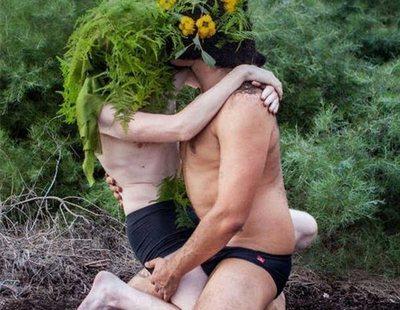 Ecosexuales: personas que hacen el amor con la naturaleza para salvar el planeta