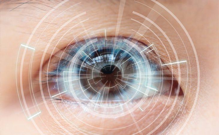 La cerveza produce efectos inmediatos en nuestros ojos
