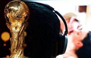 Cae el consumo de porno durante el mes que ha durado el Mundial de Fútbol
