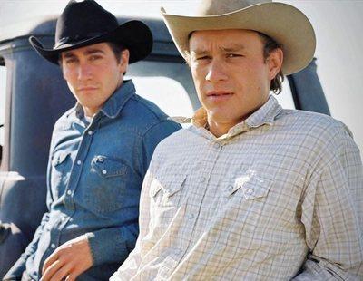 Brad Pitt y Leonardo DiCaprio rechazaron 'Brokeback Mountain' por su contenido gay