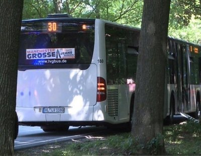 Varios heridos en un ataque con arma blanca en Alemania
