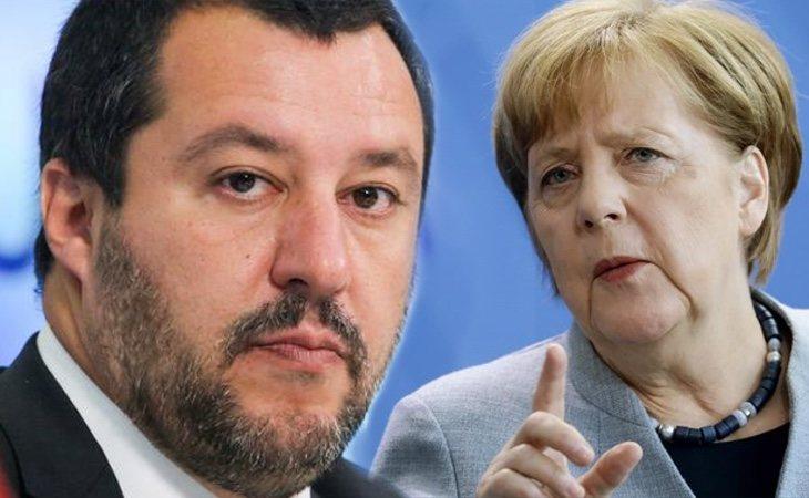 La derecha europea también se encuentra en pleno debate