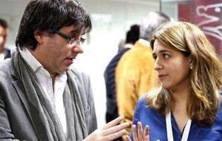 El conflicto catalán se recrudece tras la salida del sector 'blando' de Puigdemont