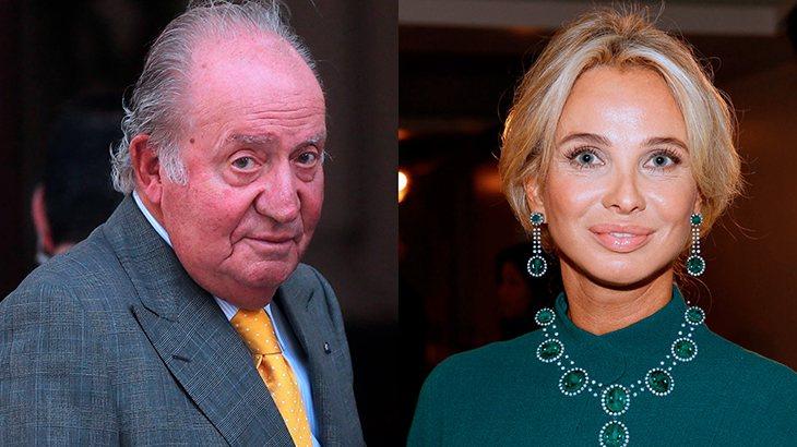 El reciente escándalo revelado por Corinna hace tambalear de nuevo a la monarquía