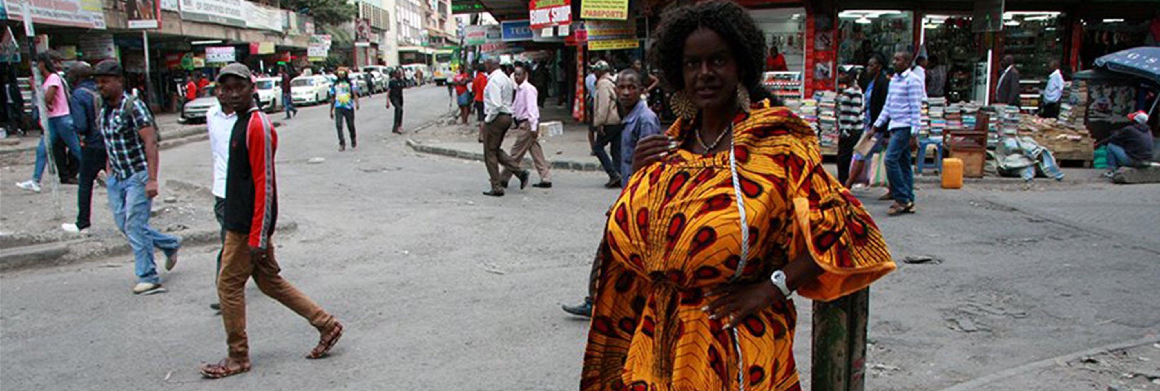 """65.000 dólares en operaciones para convertirse en una Barbie negra: """"Quiero ser africana"""""""