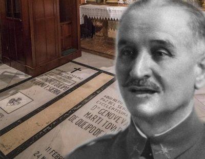 Queipo de Llano, el general franquista que también puede ser exhumado