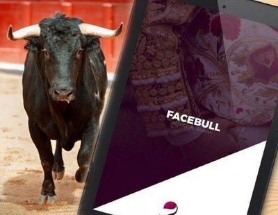 Nace Facebull, la primera red social solo para taurinos