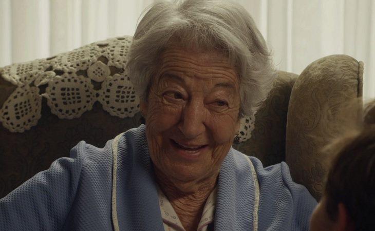 Asunción Balaguer fue la entrañable abuela de Pol Rubio en 'Merlí'