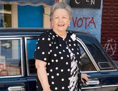 8 abuelas y abuelos entrañables de la televisión
