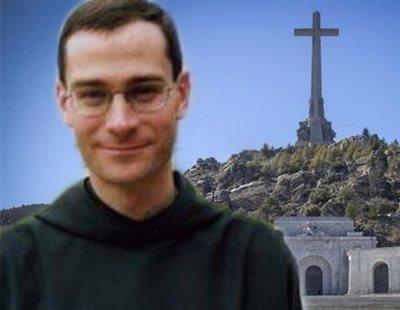 El prior Del Valle de los Caídos fue candidato de Falange