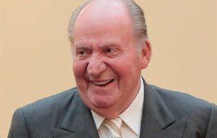 El Gobierno pregunta a la Abogacía del Estado sobre la inviolabilidad del rey Juan Carlos