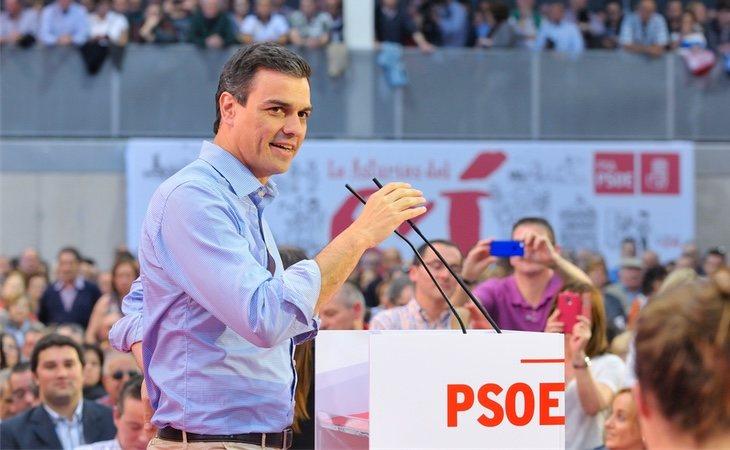 El Ejecutivo de Sánchez niega que el Valle de los Caídos pueda dañar la imagen de España
