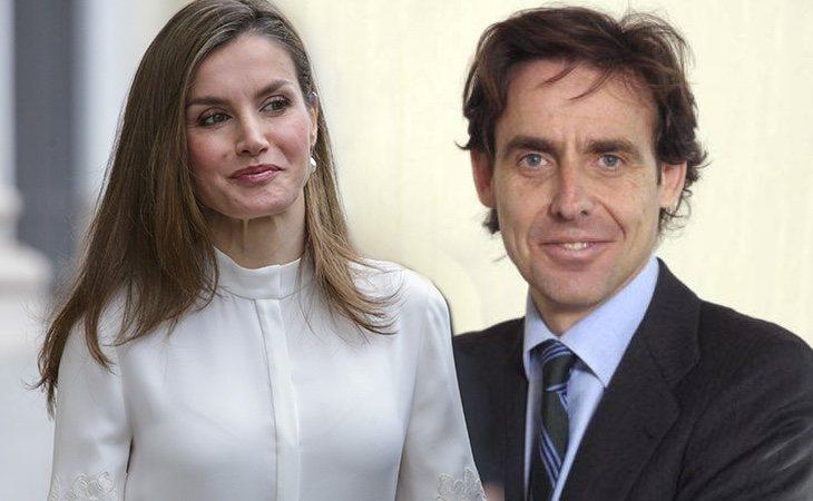 La Reina Letizia podría estar preocupada por la publicación de varias conversaciones con Javier López Madrid