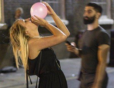 El óxido nitroso, la droga que invade las discotecas y las playas de Ibiza