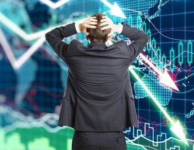 Los motivos por los que se prevé otra crisis económica y sus consecuencias
